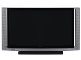 KS-60R200A-BRAVIA™ SXRD Projection TV