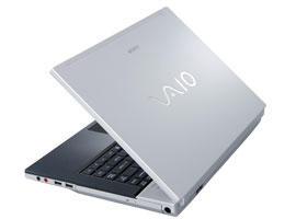 VGN-FZ17G-VAIO™ Laptops & Computers-FZ Series