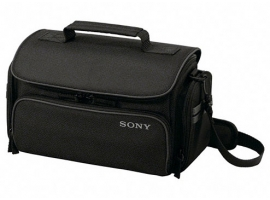 LCS-U30/B-Handycam® Accessories-Carrying Case