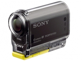 HDR-AS30V-Action Cam