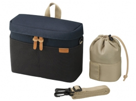 LCS-BBK/B-Cyber-shot™ Accessories-Carrying Case