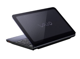 VPCCB17FG/B-VAIO™ Laptops & Computers-C Series