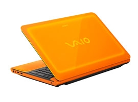 VPCCB35FG/D-VAIO™ Laptops & Computers-C Series