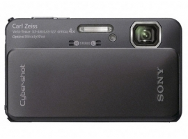 DSC-TX10/B-Digital Camera-T Series