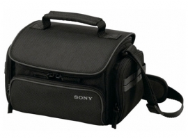 LCS-U20/B-Handycam® Accessories-Carrying Case
