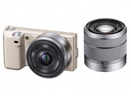 NEX-5D/N-Interchangeable Lens Camera-NEX-5