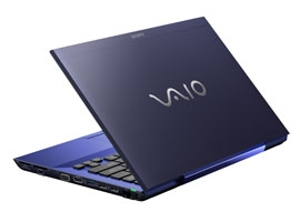 VPCSB35FG/L-VAIO™ Laptops & Computers-S Series (VPCS)