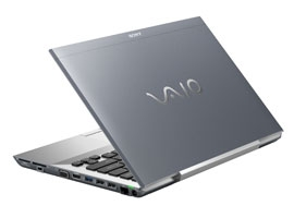 VPCSB16FG/S-VAIO™ Laptops & Computers-S Series (VPCS)
