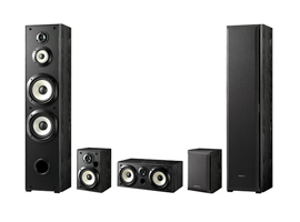 SS-FCR7000/B-Hi-Fi Components-Speakers