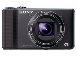 DSC-HX9V/B-Digital Camera-H Series