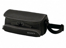 LCS-U5-Handycam® Accessories-Carrying Case
