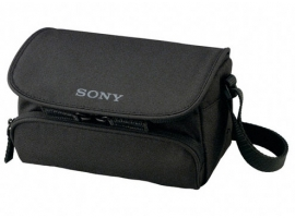 LCS-BDH-Handycam® Accessories-Carrying Case