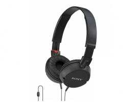 DR-ZX103USB/B-Headphones-PC Headset Headphones