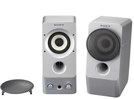 SRS-Z510-Wireless Speakers-2.0ch Speakers