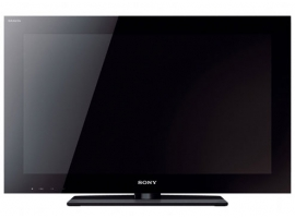 KLV-40NX520-BRAVIA TV (LED / LCD / FULL HD)-NX520 Series