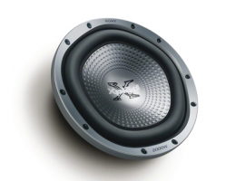 XS-GTR121L-Xplod™ Speakers / Subwoofer-Speakers