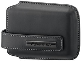 LCS-THG/B-Cyber-shot™ Accessories-Carrying Case