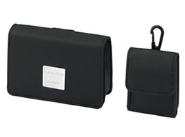 LCS-THC-Cyber-shot™ Accessories-Carrying Case