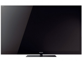 KDL-60NX720-BRAVIA TV (LED / LCD / FULL HD)-NX720 Series