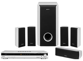 HT-SS1000P-Hi-Fi Components-Home Theatre Component System