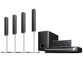 HT-SF1100-Home Theatre Component System