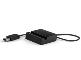 Xperia Z Ultra Dock-Mobile Phone Accessories-Chargers & Docks