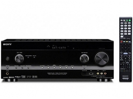 STR-DH820-Hi-Fi Components-Receiver / Amplifier