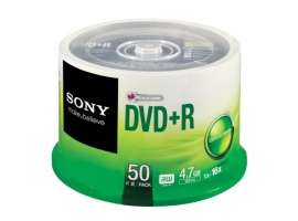 50DPR47C3-Data Storage Media-DVD