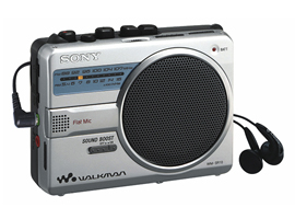 WM-SR10-Tape WALKMAN®