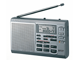 ICF-SW35-Radios-World Band Radio