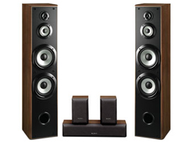 SS-FCR6000-Hi-Fi Component-Speakers