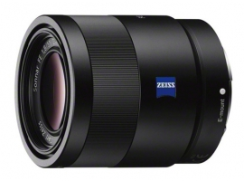 SEL55F18Z-Interchangeable Lens-Ống kính Carl Zeiss