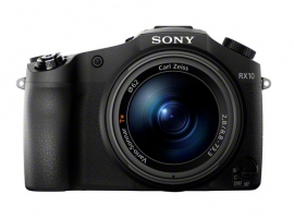 DSC-RX10-Digital Camera-RX Series