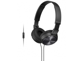 MDR-ZX310APB-Headphones-Sound Monitoring Headphones
