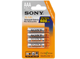 NH-AAA-B4E-Chargers & Batteries-Rechargeable Batteries