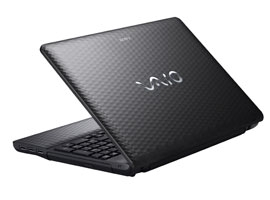 VPCEL16FG/B-VAIO™ Laptops & Computers-E Series (VPCE)