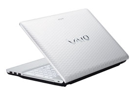 VPCEH37FG/W-VAIO™ Laptops & Computers-E Series (VPCE)