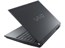 VGN-SZ58GN/C-VAIO™ Laptops & Computers-SZ Series