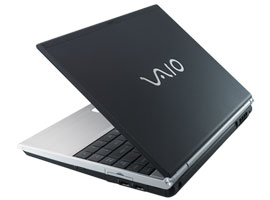 VGN-SZ55GN/B-VAIO™ Laptops & Computers-SZ Series