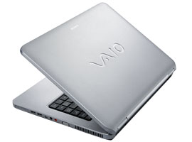 VGN-NR37G/S-VAIO™ Laptops & Computers-NR Series