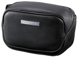 LCS-HC-Cyber-shot™ Accessories-Carrying Case