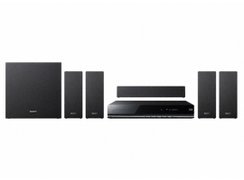 BDV-E280-Blu-ray Home Theatre Systems