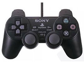 SCPH-10010GB-PlayStation® 2 Accessories