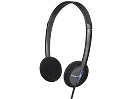 MDR-210LP-Headphones-Lightweight Headphones