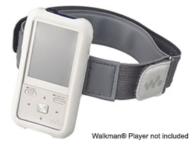 CKA-NWS610-Walkman® Accessories-Cases & Armbands