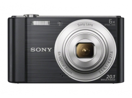 DSC-W810/B-Digital Camera-W Series