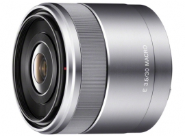 SEL30M35-Interchangeable Lens-Fixed Focal Length