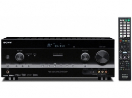 STR-DN1020-Hi-Fi Component-Receiver / Amplifier