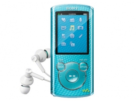 NWZ-E463/L-Walkman® Digital Media Players-E Series