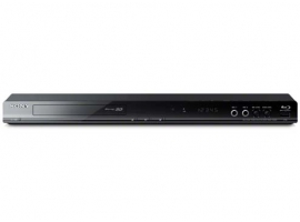 BDP-S485-Blu-ray Disc™ Players